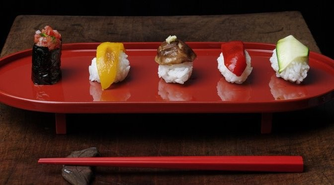 Cours de cuisine franco japonaise
