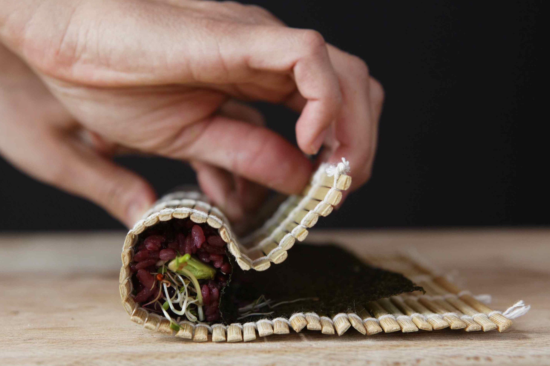 laure kié - cuisine franco-japonaise - Cours De Cuisine Asiatique Paris