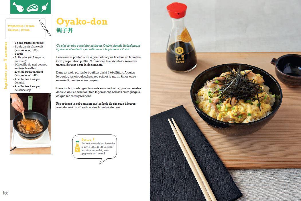 livre cuisine japonaise Archives - Laure Kié