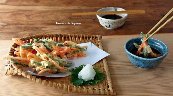 Cuisine Japonaise : le grand livre!