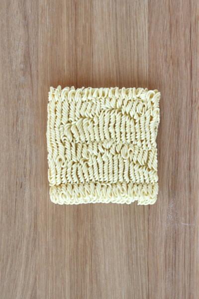 Nouilles japonaises au blé : les ramen