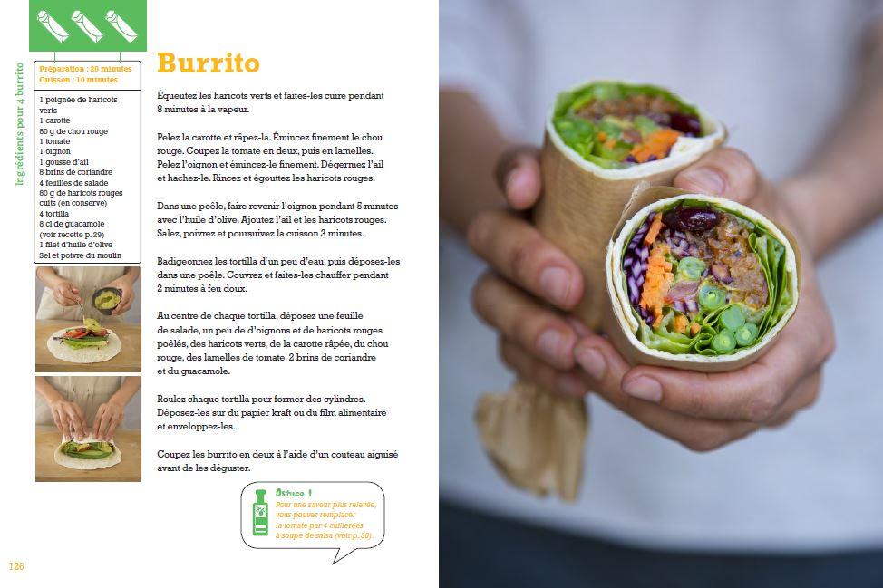Veggie tour du monde des meilleures recettes végétariennes de Laure Kié,  photographies de Patrice Hauser / Edition Mango