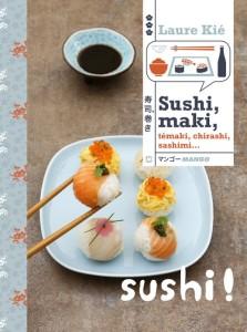 couv sushi
