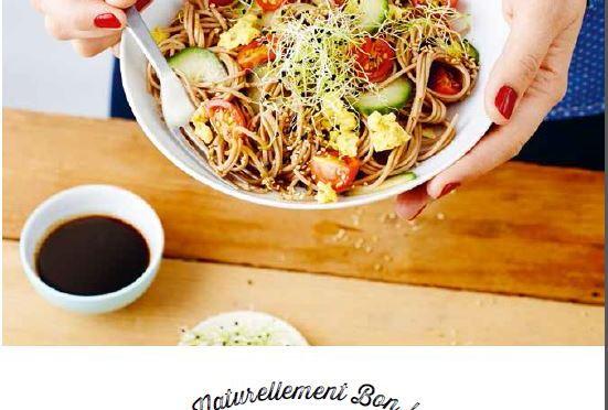 Cuisine végétarienne , Toutes les bases, les ingrédients, les recettes