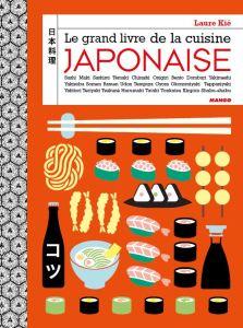 livre de recette de cuisine japonaise