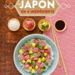 livre cuisine japonaise facile