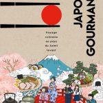 livre de cuisine japonaise de laure kié