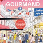 couverture tokyo gourmand
